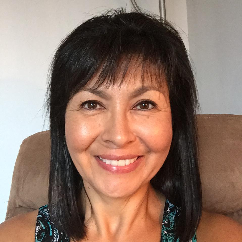My Education Has Come Full Circle – Marlene McNab's Story